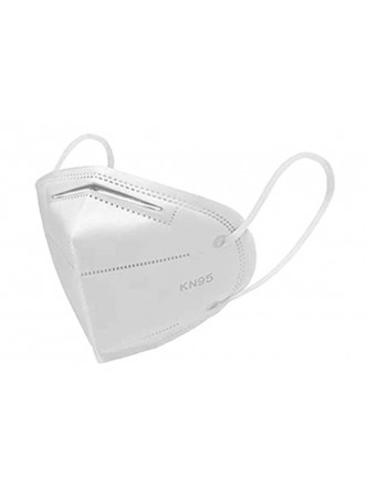 KN95 Protective Mask - Pack of 10