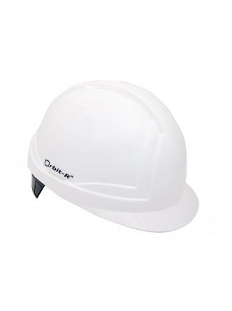 Orbit-R Non Vented White